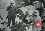 Image of gas warfare European Theater, 1918, second 8 stock footage video 65675048807