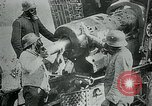 Image of gas warfare European Theater, 1918, second 10 stock footage video 65675048807
