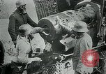 Image of gas warfare European Theater, 1918, second 12 stock footage video 65675048807