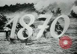 Image of Franco Prussian War Europe, 1918, second 3 stock footage video 65675048809