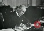 Image of Woodrow Wilson United States USA, 1918, second 3 stock footage video 65675048810