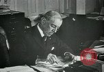 Image of Woodrow Wilson United States USA, 1918, second 5 stock footage video 65675048810