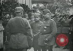 Image of John Joseph Pershing European Theater, 1918, second 5 stock footage video 65675048813