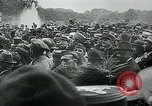 Image of end of World War I European Theater, 1918, second 6 stock footage video 65675048815