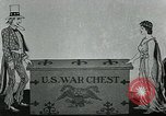 Image of Uncle Sam Liberty Loan promotion United States USA, 1918, second 3 stock footage video 65675048817