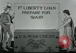 Image of Uncle Sam Liberty Loan promotion United States USA, 1918, second 12 stock footage video 65675048817