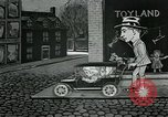 Image of Ford animated cartoon United States USA, 1919, second 9 stock footage video 65675048823