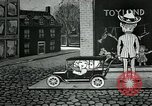Image of Ford animated cartoon United States USA, 1919, second 12 stock footage video 65675048823