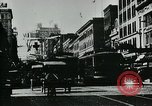 Image of downtown Seattle Washington USA, 1917, second 1 stock footage video 65675048829
