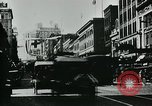 Image of downtown Seattle Washington USA, 1917, second 2 stock footage video 65675048829