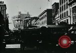 Image of downtown Seattle Washington USA, 1917, second 3 stock footage video 65675048829