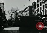 Image of downtown Seattle Washington USA, 1917, second 4 stock footage video 65675048829
