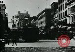 Image of downtown Seattle Washington USA, 1917, second 8 stock footage video 65675048829