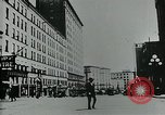 Image of downtown Seattle Washington USA, 1917, second 9 stock footage video 65675048829