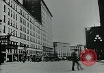 Image of downtown Seattle Washington USA, 1917, second 10 stock footage video 65675048829