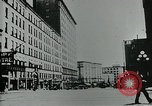 Image of downtown Seattle Washington USA, 1917, second 11 stock footage video 65675048829