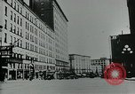 Image of downtown Seattle Washington USA, 1917, second 12 stock footage video 65675048829