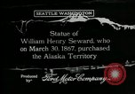 Image of William Henry Seaward Seattle Washington USA, 1917, second 2 stock footage video 65675048831