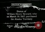 Image of William Henry Seaward Seattle Washington USA, 1917, second 3 stock footage video 65675048831