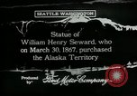 Image of William Henry Seaward Seattle Washington USA, 1917, second 4 stock footage video 65675048831