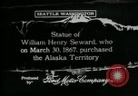 Image of William Henry Seaward Seattle Washington USA, 1917, second 5 stock footage video 65675048831