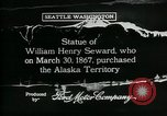 Image of William Henry Seaward Seattle Washington USA, 1917, second 6 stock footage video 65675048831