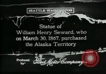 Image of William Henry Seaward Seattle Washington USA, 1917, second 7 stock footage video 65675048831