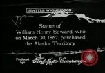 Image of William Henry Seaward Seattle Washington USA, 1917, second 10 stock footage video 65675048831