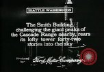 Image of Smith Tower soon after completion Seattle Washington USA, 1917, second 4 stock footage video 65675048833