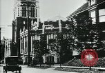 Image of Baptist Church Seattle Washington USA, 1917, second 12 stock footage video 65675048834