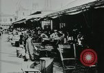 Image of Pike Place public market Seattle Washington USA, 1917, second 10 stock footage video 65675048838
