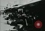 Image of Pike Place public market Seattle Washington USA, 1917, second 11 stock footage video 65675048838