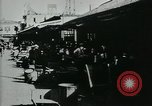 Image of Pike Place public market Seattle Washington USA, 1917, second 12 stock footage video 65675048838