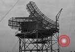 Image of radar antenna United States USA, 1950, second 1 stock footage video 65675048850