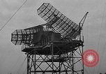 Image of radar antenna United States USA, 1950, second 2 stock footage video 65675048850