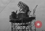 Image of radar antenna United States USA, 1950, second 3 stock footage video 65675048850