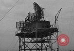 Image of radar antenna United States USA, 1950, second 4 stock footage video 65675048850