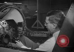 Image of flight stimulator Ohio United States USA, 1950, second 12 stock footage video 65675048854