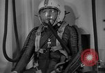 Image of test pilot Ohio United States USA, 1950, second 2 stock footage video 65675048857