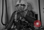 Image of test pilot Ohio United States USA, 1950, second 3 stock footage video 65675048857