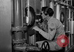 Image of test pilot Ohio United States USA, 1950, second 7 stock footage video 65675048857