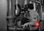 Image of test pilot Ohio United States USA, 1950, second 8 stock footage video 65675048857