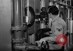 Image of test pilot Ohio United States USA, 1950, second 9 stock footage video 65675048857