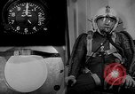 Image of test pilot Ohio United States USA, 1950, second 12 stock footage video 65675048857