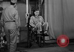 Image of pilot seat test Ohio United States USA, 1950, second 3 stock footage video 65675048860