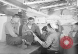 Image of United States carrier Franklin D Roosevelt Pacific Ocean, 1949, second 1 stock footage video 65675048881