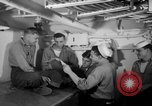 Image of United States carrier Franklin D Roosevelt Pacific Ocean, 1949, second 2 stock footage video 65675048881