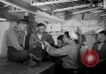 Image of United States carrier Franklin D Roosevelt Pacific Ocean, 1949, second 3 stock footage video 65675048881