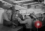 Image of United States carrier Franklin D Roosevelt Pacific Ocean, 1949, second 5 stock footage video 65675048881