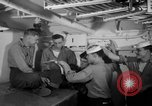 Image of United States carrier Franklin D Roosevelt Pacific Ocean, 1949, second 6 stock footage video 65675048881